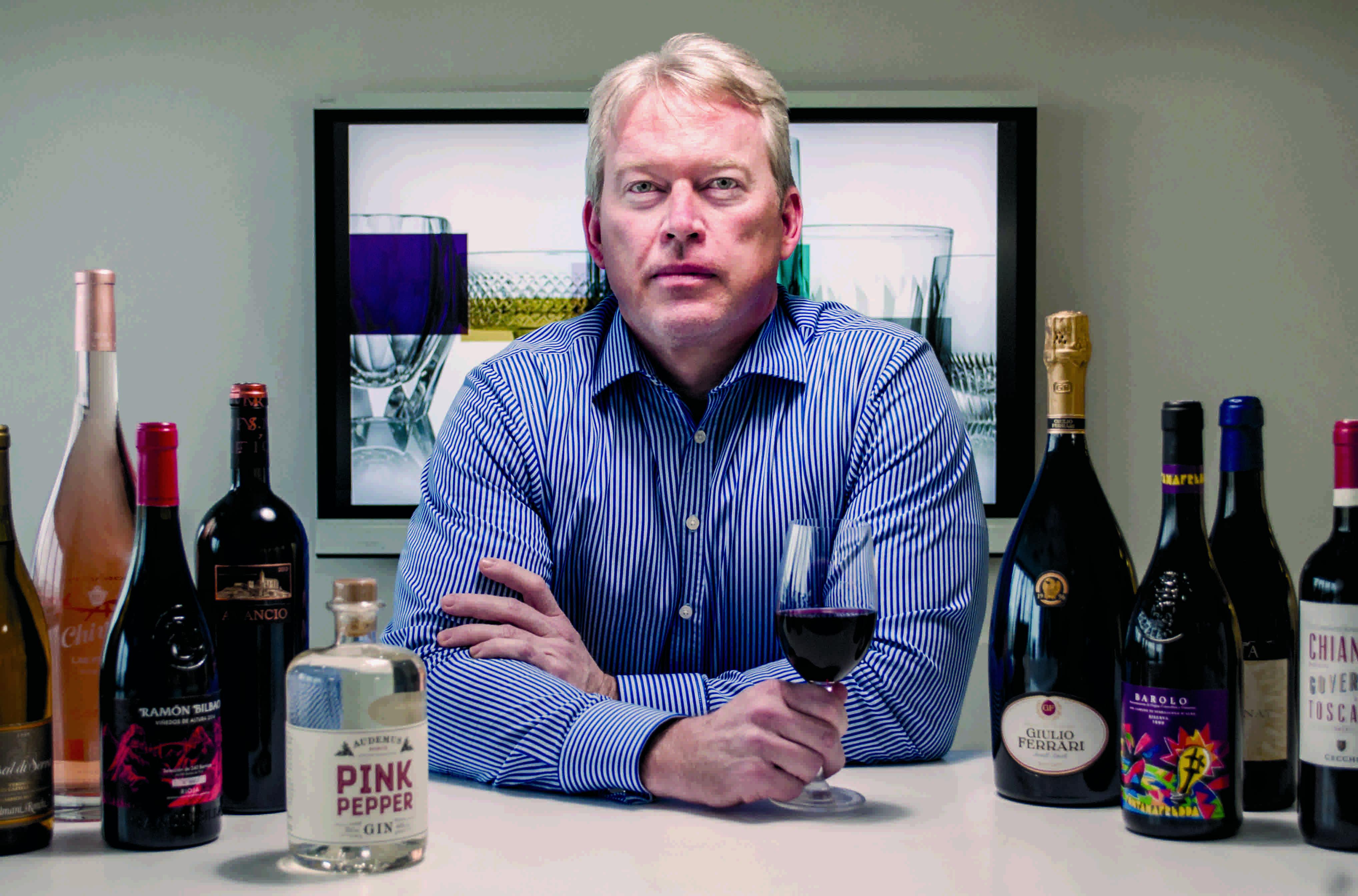 7023084aa6a Top 50 Drinks Wholesalers - Harpers Wine   Spirit Trade News
