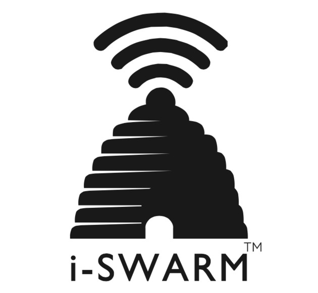 The new technology has been patented as i-Swarm