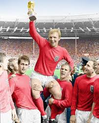 Bobby Moore and the World Cup