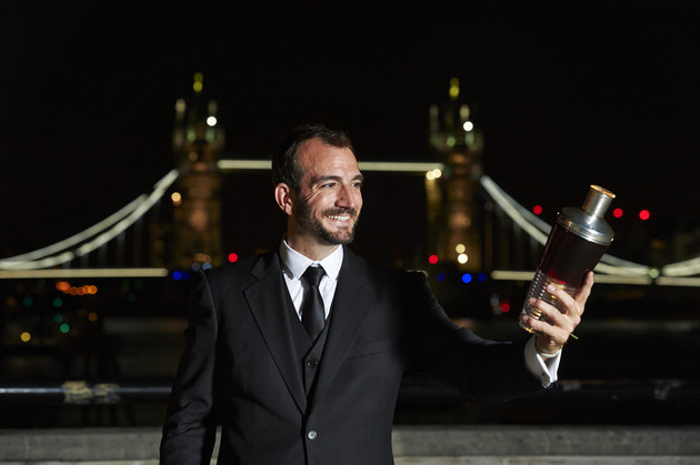 Diageo Reserve World Class Bartender of the Year