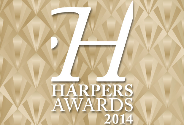 Harpers Awards 2014