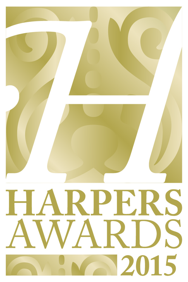 Harpers Awards 2015