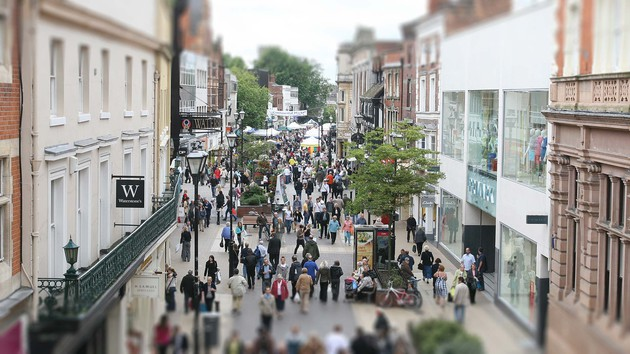 Independents have the chance to have their say on local business rates