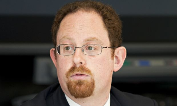 Cambridge's MP Julien Huppert Liberal Democrat