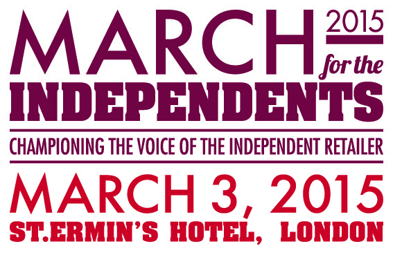 March for the Indies