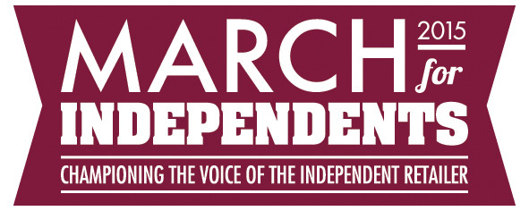 March for the Independents