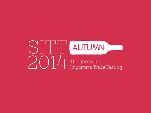 Specialist importers trade tasting 2014