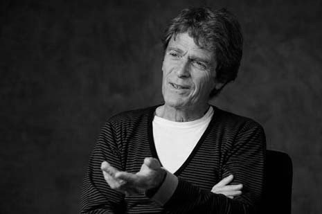 Advertising legend: Sir John Hegarty