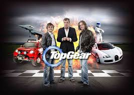 Wine should follow Top Gear's lead