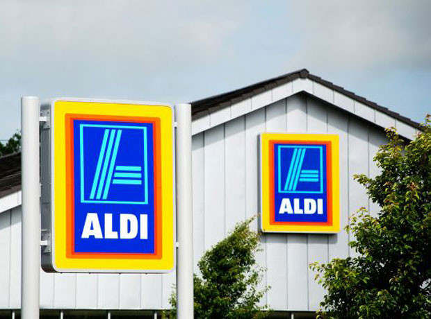 Aldi jumps to nearly 5% market share