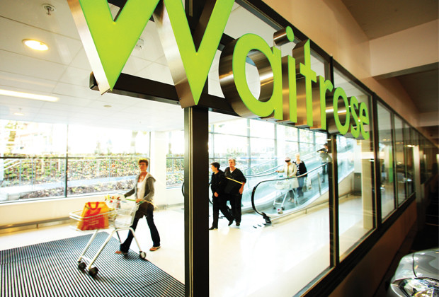 Waitrose's has achieved its best ever market share
