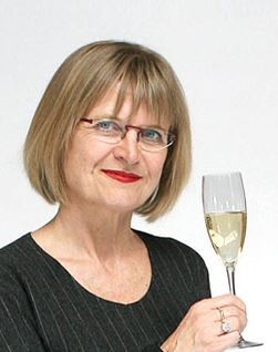 Jancis Robinson MW to highlight Swiss wines