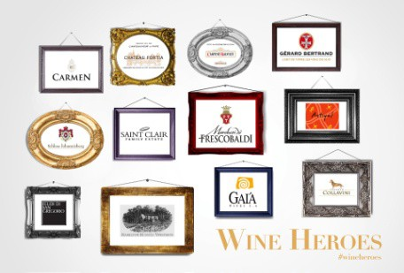 Hallgarten's Wine Heroes campaign aims to help indies engage with their consumers to boost sales.