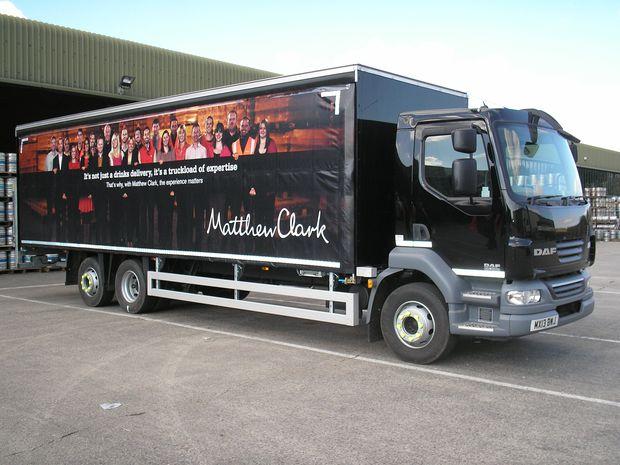 Northern Irelands James Nicholson Wine on acquisition