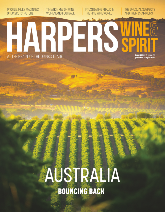 Harpers digital edition is available ahead of the printed magazine. Don't miss out, make sure you subscribe today to access the digital edition and all archived editions of Harpers as part of your subscription.