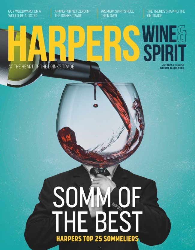 Analysis: Majestics acquisition of Naked Wines - Harpers